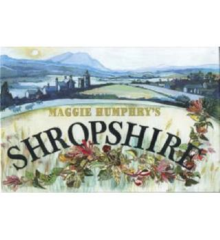 Maggie Humphry's Shropshire