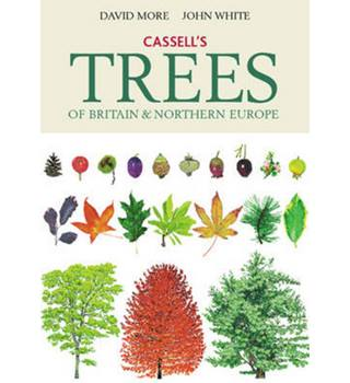 Cassell's trees of Britain & Northern Europe