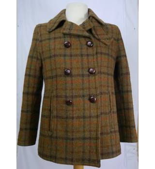 Gloverall - Size: 10 - Brown - Casual jacket / coat