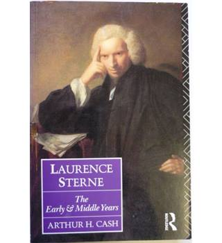 Laurence Sterne - The Early & Middle Years