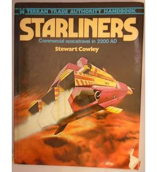 Starliners: Commercial spacetravel in 2200 AD