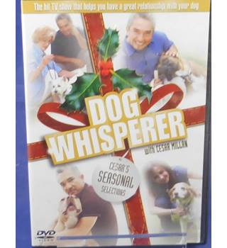 Dog Whisperer: Seasonal Selections E