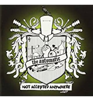 Not Accepted Anywhere The Automatic