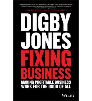 Fixing business   ( Signed copy)