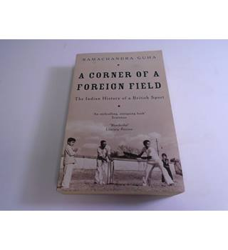A corner of a foreign field