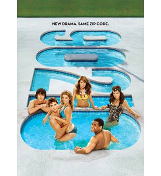 90210 THE COMPLETE FIRST SEASON As New 12