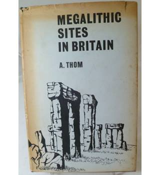 Megalithic Sites In Britain