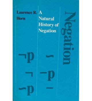 A natural history of negation