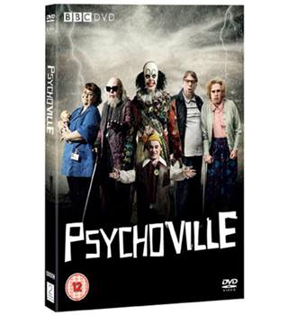 PSYCHOVILLE SERIES 1 15