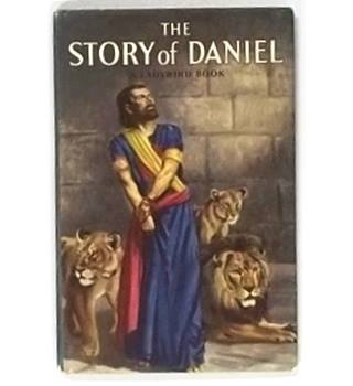 A Ladybird Book, Series 522 : The Story of Daniel [Possible First Edition, 1957]