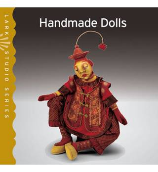Handmade Dolls Lark studio series