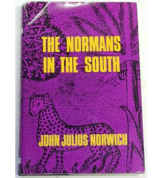 The Normans in the South 1016-1130