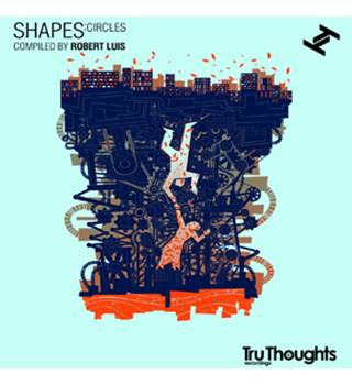 SHAPES: CIRCLES Robert Luis - TRULP 280
