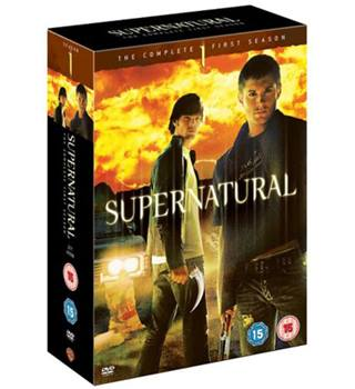 SUPERNATURAL THE COMPLETE FIRST SEASON 15