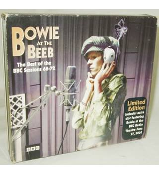 Bowie, David - Bowie at the Beed - Limited Edition