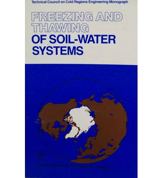 Freezing and thawing of soil-water systems