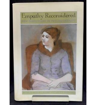 Empathy Reconsidered - New Directions in Psychotherapy