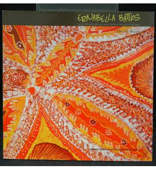 Ernabella Batiks in the Hilliard Collection of the National Museum of Australia