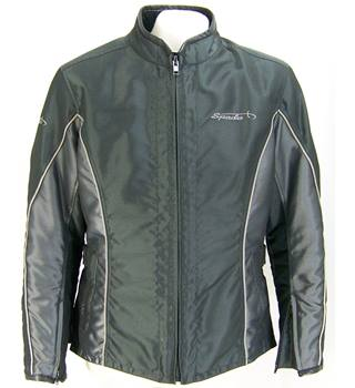 Spada - Size: XL - Black -  Bikers Jacket