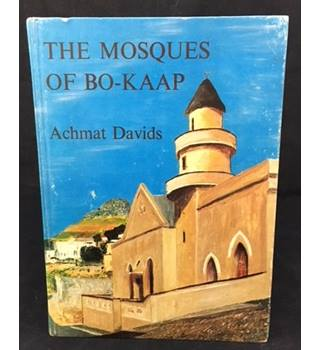 THE MOSQUES OF BO-KAAP