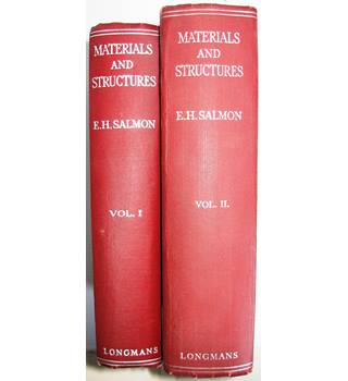 Materials and Structures: A Text-Book for Engineering Students