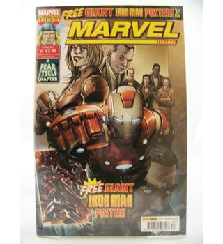 Marvel Legends #83