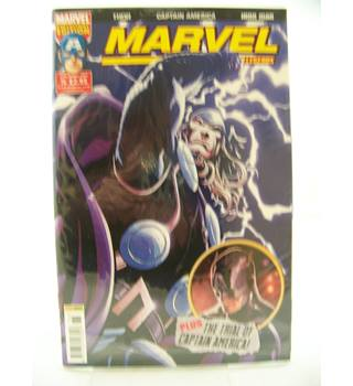 Marvel Legends #76