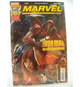 Marvel Legends #78