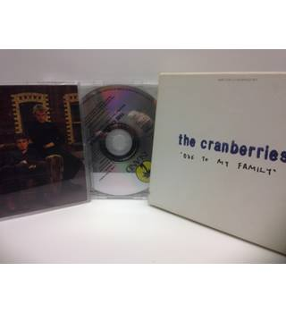 Ode To My Family 2PT Cd Single - The Cranberries
