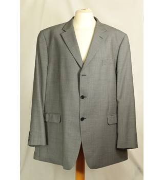 "NWOT M&S Marks & Spencer - Size: 50"" - Blue - Single breasted blazer"