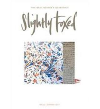 Slightly Foxed: Billiards, Tobacco and Wine - Acceptable - Paperback