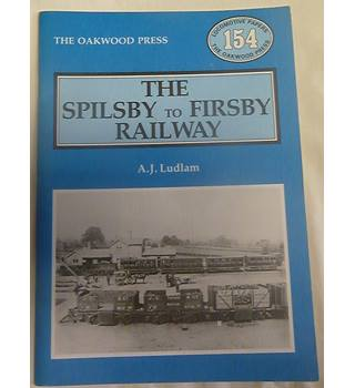 Spilsby to Firsby Railway