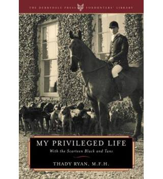 My privileged life