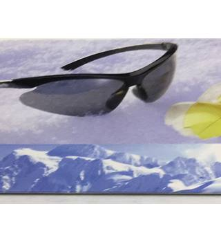 New Ski Sports Glasses Tchibo TCM