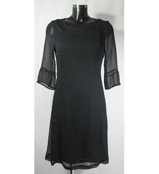 BNWOT M&S Collection Dress - Black - Size 8