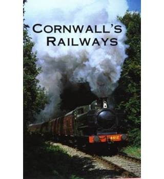 Cornwall's Railways