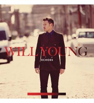 Echoes Will Young