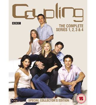 COUPLING THE COMPLETE SERIES 1-4 15
