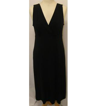 Agnes B - Size: 4 - Black - Cocktail dress