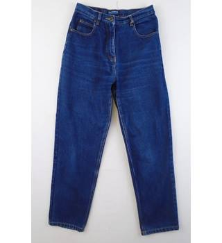 Brooker - Size: 10 - Blue - Jeans