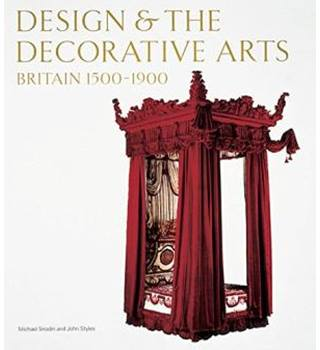 Design & the Decorative Arts