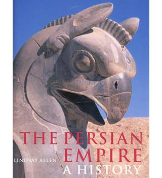 The Persian Empire: A History