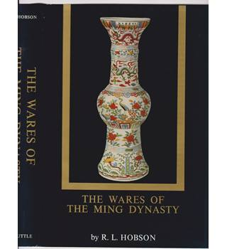 The Wares of Ming Dynasty