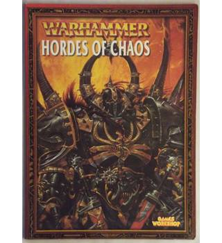 Warhammer: Hordes of Chaos