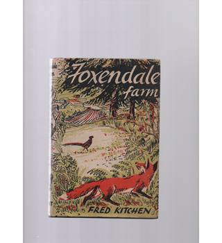 Foxendale Farm