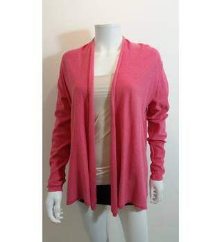 Fat Face Size 12 Pink Cardigan