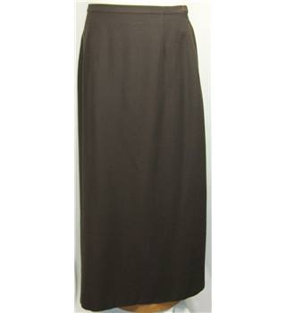 Kaliko - Size 16 - Brown skirt