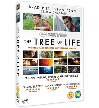 THE TREE OF LIFE 12