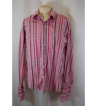 Ted Baker - Size: XL - Multi-coloured - Long sleeved Shirt