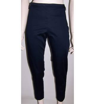 BNWT H&M - Size: 14- Navy Blue - Trousers